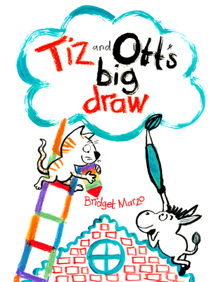 Tiz and Ott's Big Draw Cover Image