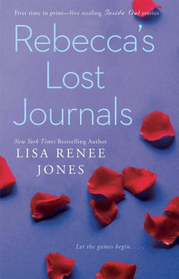 Rebecca's Lost Journals: Volumes 2-5 (The Inside Out Series) Cover Image