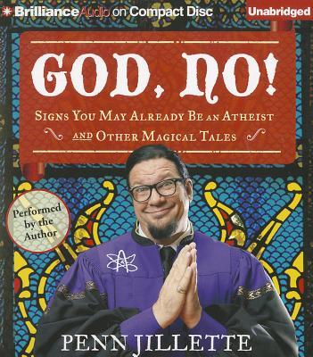 God, No! Cover
