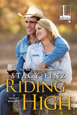 Riding High Cover