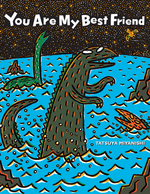 You Are My Best Friend (Tyrannosaurus Series) Cover Image