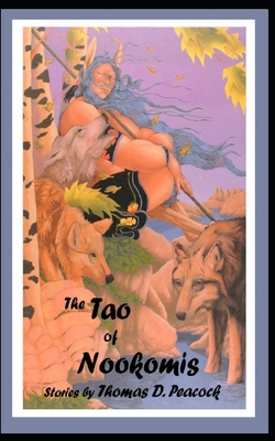 The Tao of Nookomis Cover Image