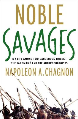 Noble Savages Cover