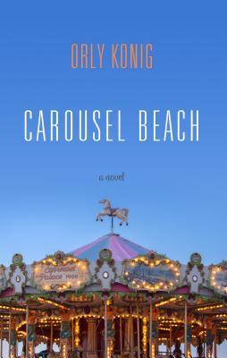 Carousel Beach Cover Image