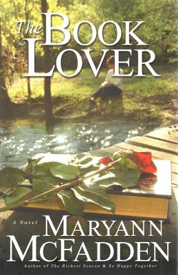 The Book Lover Cover
