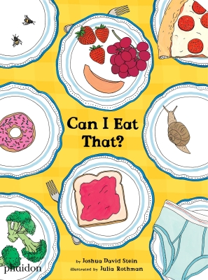 Can I Eat That? Cover Image