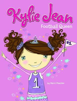 Cover for Football Queen (Kylie Jean)