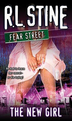 The New Girl (Fear Street) Cover Image