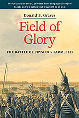 Cover for Field of Glory