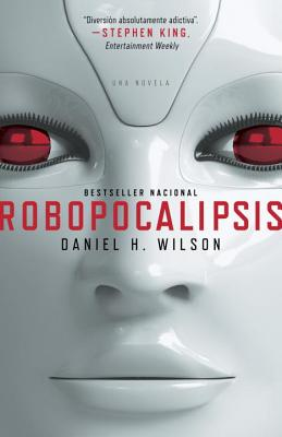 Robopocalipsis Cover Image