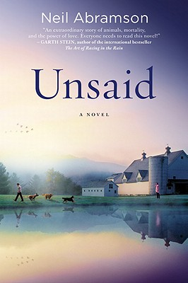 Unsaid Cover Image