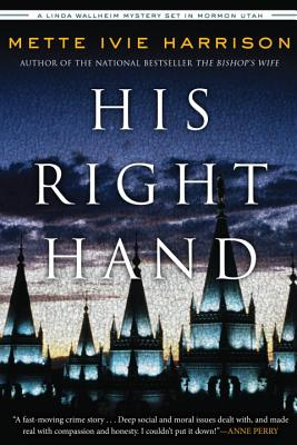 His Right Hand Cover Image