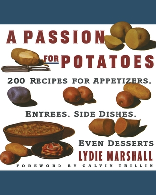 Passion for Potatoes Cover