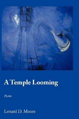 A Temple Looming Cover Image