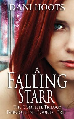 A Falling Starr: The Complete Trilogy Cover Image