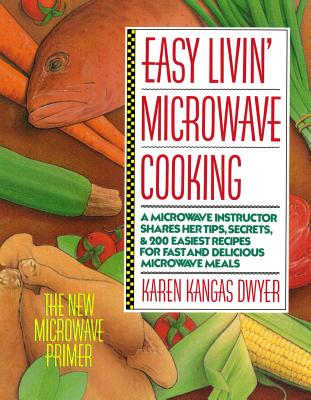 Easy Livin' Microwave Cooking Cover