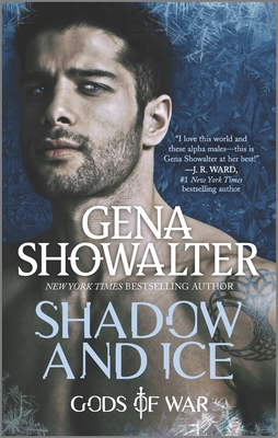 Shadow and Ice (Gods of War) Cover Image