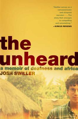 The Unheard Cover