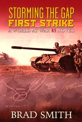 Storming the Gap First Strike Cover Image