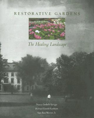 Cover for Restorative Gardens