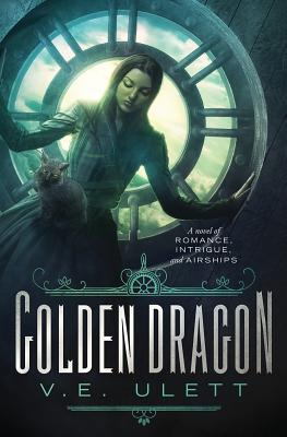 Golden Dragon (Code Black #1) Cover Image