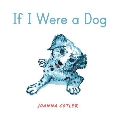 If I Were a Dog Cover Image