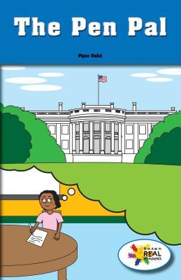 The Pen Pal (Rosen Real Readers: Social Studies Nonfiction / Fiction: Fam) Cover Image