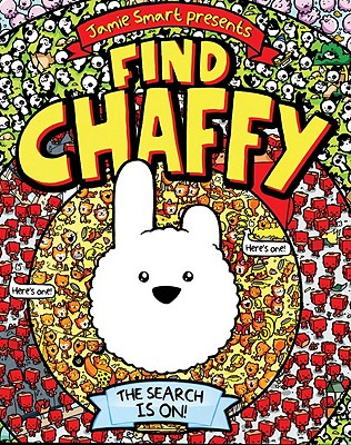Cover for Find Chaffy