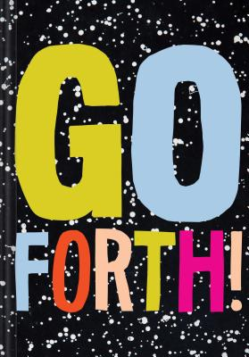 Go Forth! Cover Image