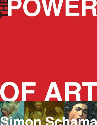 The Power of Art Cover Image