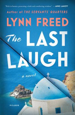 The Last Laugh: A Novel Cover Image