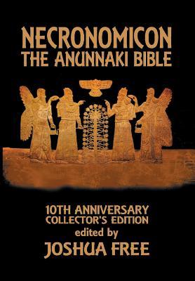 Necronomicon: The Anunnaki Bible Cover Image
