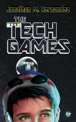 The Tech Games Cover Image