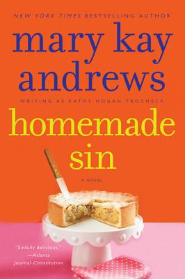 Homemade Sin Cover