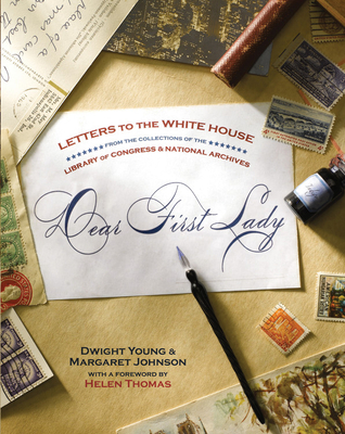 Dear First Lady Cover