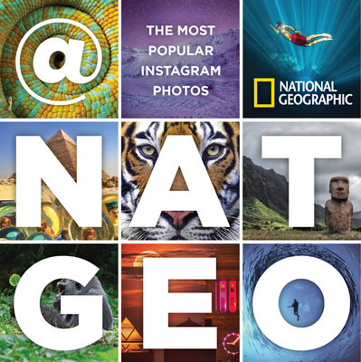 @NatGeo: The Most Popular Instagram Photos Cover Image