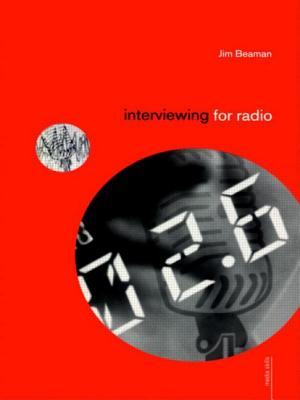 Interviewing for Radio Cover Image