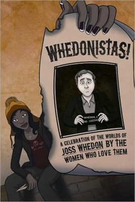 Whedonistas! Cover