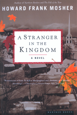 A Stranger in the Kingdom: A Novel Cover Image