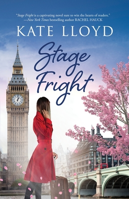 Stage Fright Cover Image