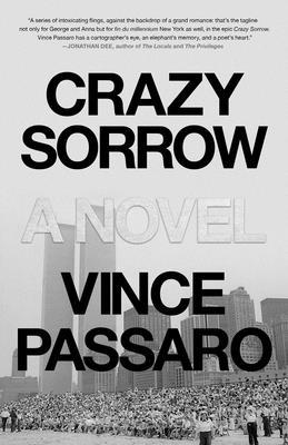Crazy Sorrow Cover Image