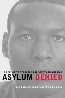 Asylum Denied Cover