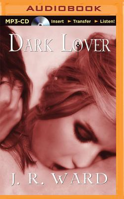 Dark Lover (Black Dagger Brotherhood #1) Cover Image