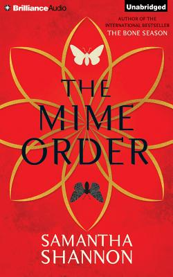 The Mime Order Cover Image