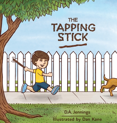 The Tapping Stick Cover Image