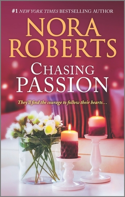 Chasing Passion: An Anthology (Stanislaskis) Cover Image