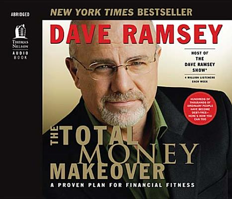 The Total Money Makeover Cover