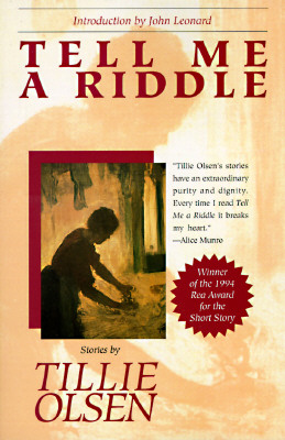 Tell Me a Riddle Cover Image
