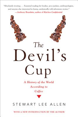 Cover for The Devil's Cup