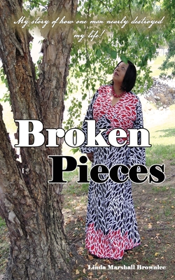 Broken Pieces Cover Image